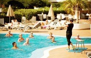 Мероприятия Hotel Coral Suites & Spa