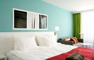 Номер Hotel Coral Suites & Spa