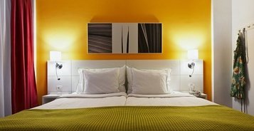 ЛЮКС СТАНДАРТНЫЙ Hotel Coral Suites & Spa