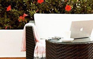 Экстерьер Hotel Coral Suites & Spa